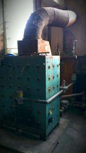 stoke boiler